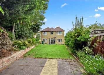Ridge Close, London NW4. 7 bed detached house for sale