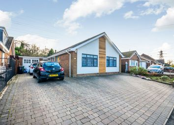 3 bed detached bungalow for sale in Abbotsford Drive, Dudley DY1