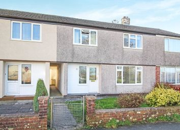 Thumbnail 4 bed terraced house for sale in Stanhope Close, Holsworthy