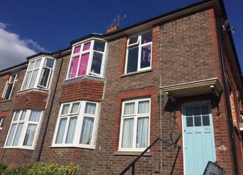 Thumbnail 2 bed flat to rent in Southdown Road, Portslade