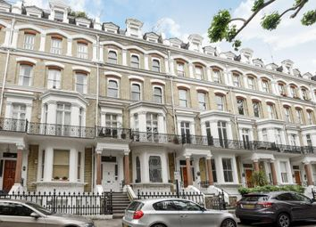 Thumbnail 6 bed flat for sale in Vicarage Gate W8,