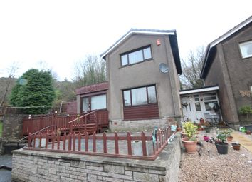 Thumbnail 2 bed end terrace house for sale in Taylor Avenue, Cowdenbeath