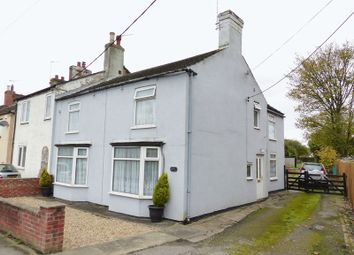 Thumbnail 3 bed semi-detached house for sale in Lincoln Road, Saxilby, Lincoln