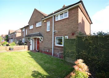 Thumbnail 3 bed semi-detached house for sale in Morland Road, Aldershot, Hampshire