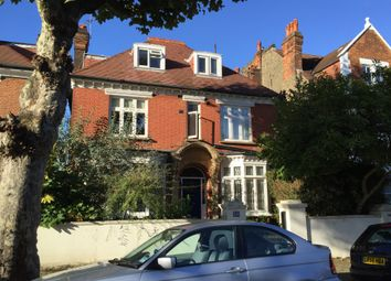 Thumbnail 2 bed flat to rent in Hazlewell Road, Putney, London