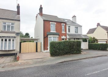 3 bed semi-detached house for sale in Broad Lane South, Wolverhampton WV11