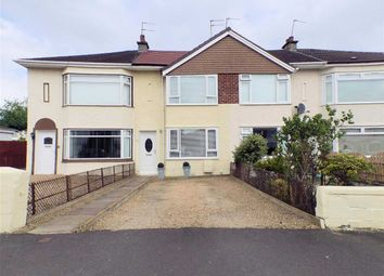 Thumbnail 2 bed terraced house for sale in Roffey Park Road, Ralston, Paisley