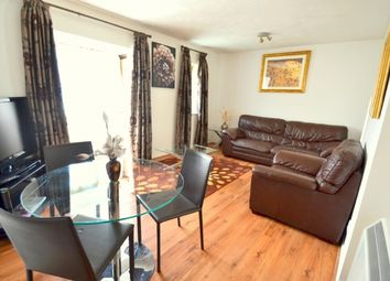 Thumbnail 2 bed flat to rent in Woodvale Way, Cricklewood, London