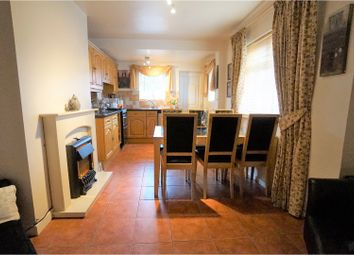 Thumbnail 2 bed terraced house for sale in Brook Street, Dudley
