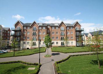 Thumbnail 2 bedroom flat to rent in Viridian Square, Aylesbury
