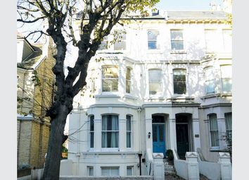 Thumbnail 1 bed flat for sale in Flat 7, 60 St Aubyns, East Sussex