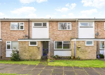 Thumbnail 3 bed terraced house for sale in The Cedars, Milton Road, Harpenden, Hertfordshire