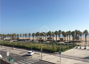 Thumbnail Land for sale in Spain, Valencia, Valencia City, Playa De La Malvarrosa, Val8442