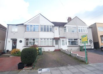 Thumbnail 2 bed terraced house to rent in Howard Avenue, Bexley