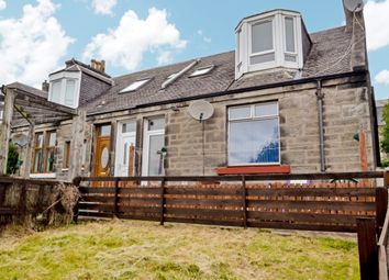 1 bed flat for sale in Rose Crescent, Dunfermline KY12