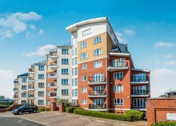 Thumbnail 2 bed flat for sale in Omega Court, The Gateway, Watford, Hertfordshire