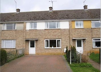 Thumbnail 3 bed terraced house to rent in Park End, Bodicote, Banbury