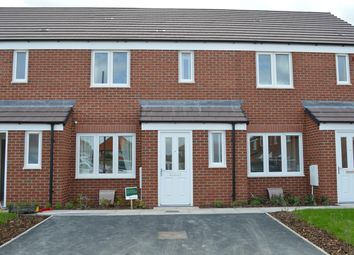 Thumbnail 3 bed town house for sale in Silvermere Park Way, Sheldon, Birmingham
