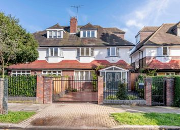 Thumbnail 4 bed semi-detached house for sale in Chesterfield Road, London