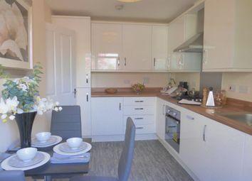 Thumbnail 3 bed end terrace house for sale in Kilmeston Close, Eastleigh