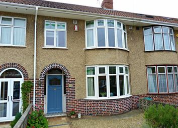 Thumbnail 3 bed terraced house for sale in Talbot Road, Brislington, Bristol