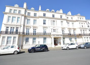 Thumbnail 3 bed flat for sale in Royal Crescent Court, Filey