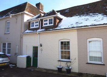 Thumbnail 1 bed mews house to rent in Low Lane, Calcot, Reading