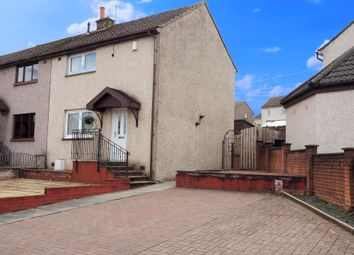 Thumbnail 2 bed end terrace house for sale in Gordon Street, Catrine