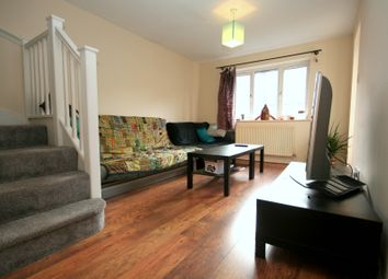 Thumbnail 4 bedroom terraced house to rent in John Maurice Close, London