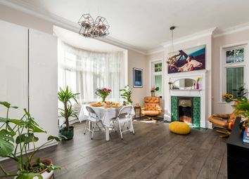 Thumbnail 6 bed semi-detached house for sale in Denmark Hill, London