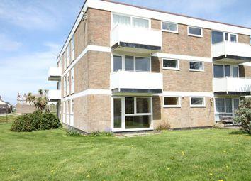 Thumbnail 2 bed flat for sale in Llewelyn Road, Tywyn, Gwynedd