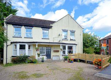 Thumbnail 1 bed flat for sale in Mill Street, Wem, Shrewsbury