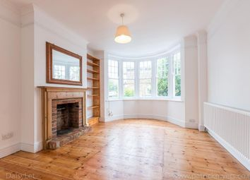 Thumbnail 3 bed terraced house to rent in Frankfurt Road, London
