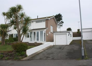 Thumbnail 3 bed property to rent in Chynance Drive, Newquay