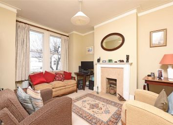 Thumbnail 4 bed flat for sale in Trentham Street, London