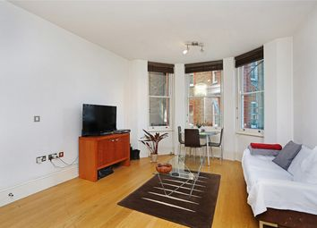 Thumbnail 1 bed flat to rent in Nevern Mansions, Warwick Road, London