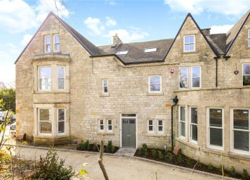 Thumbnail 5 bed detached house for sale in Amberley Ridge, Minchinhampton Common, Stroud