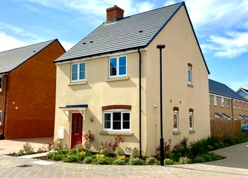Thumbnail 3 bed detached house for sale in Plot 11, 44 Herberts Meadow, Clifton, Beds