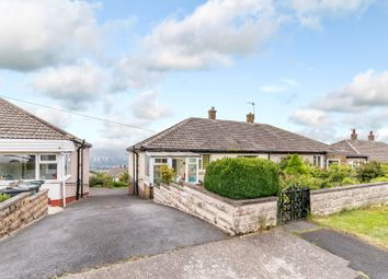 Thumbnail 2 bed bungalow for sale in Shann Avenue, Keighley