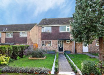Thumbnail 3 bed semi-detached house for sale in Eldersfield Close, Winchcombe, Cheltenham