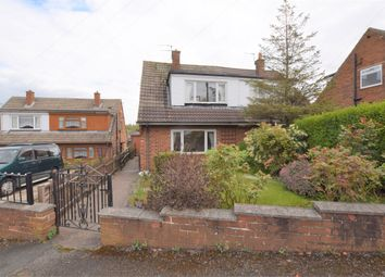 Thumbnail 3 bed semi-detached house to rent in Shrewsbury Close, Penistone, Sheffield
