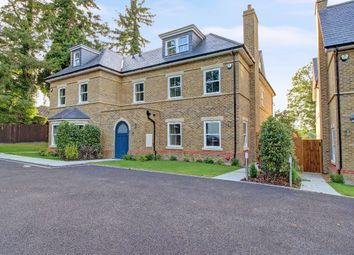 Thumbnail 5 bedroom town house for sale in London Road, Sunningdale, Ascot