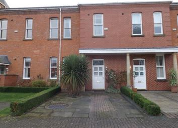 Thumbnail 2 bedroom terraced house for sale in Chelsea Mews, Upper Saxondale, Radcliffe On Trent, Nottinghamshire