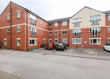Thumbnail 2 bed flat for sale in High Street, Eckington, Sheffield