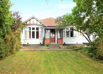 Thumbnail 4 bed bungalow for sale in Gloucester Road North, Filton Park, Bristol