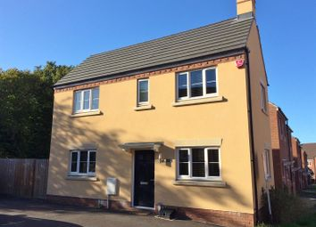 Thumbnail 2 bed detached house to rent in Grove Gate, Staplegrove, Taunton