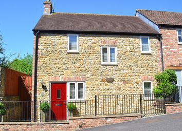 3 bed mews house for sale in Wincanton, Somerset BA9