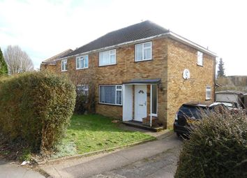 Thumbnail 3 bed country house to rent in Walton Dr, High Wycombe