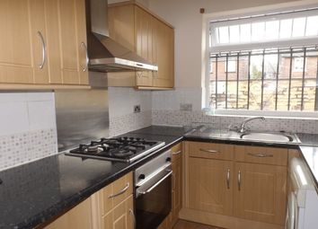 Thumbnail 3 bed terraced house to rent in Beatrice Street, Denton, Manchester