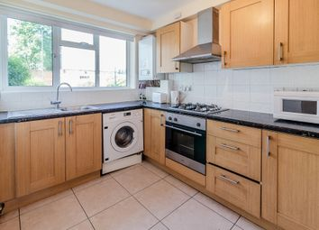 Thumbnail 3 bed maisonette to rent in Lincoln Mews, Queen's Park, London, Greater London
